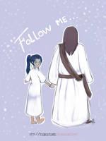 GOD- Follow me by ItsaboutChrist