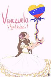 GOD- Venezuela Trust in God. by ItsaboutChrist