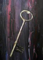 key by SatiricMilk