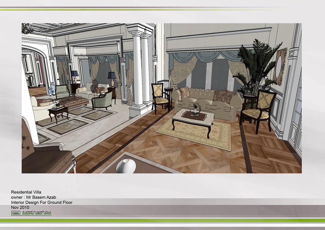 interior 145 by aymnelgwady