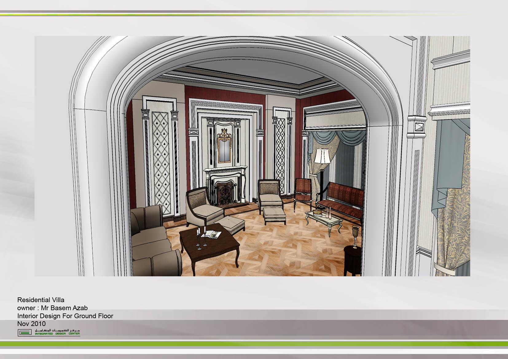 interior 152 by aymnelgwady