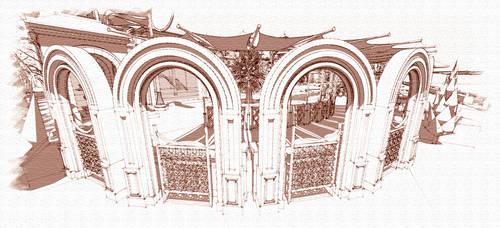 arch 175