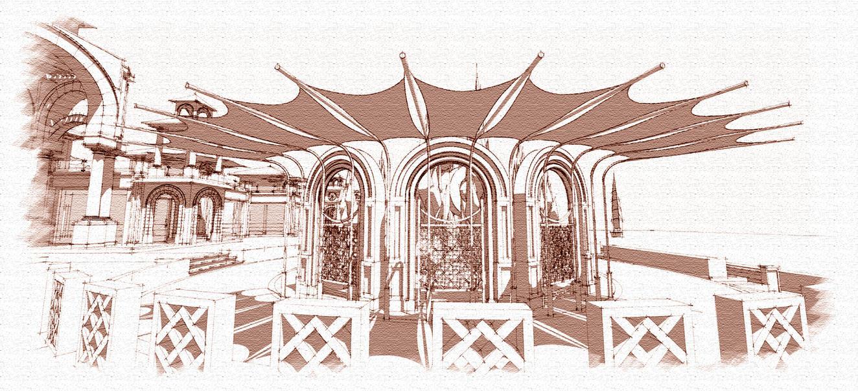 arch 177 by aymnelgwady