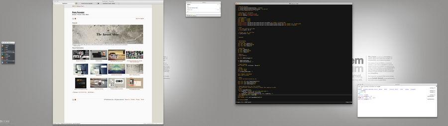 minimal mac _update_