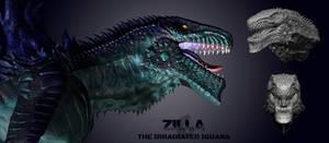Zilla Redesign