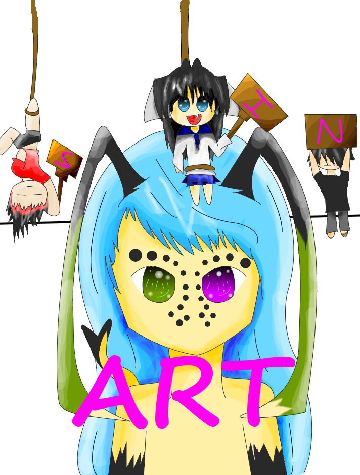 SinArtist's Profile Picture