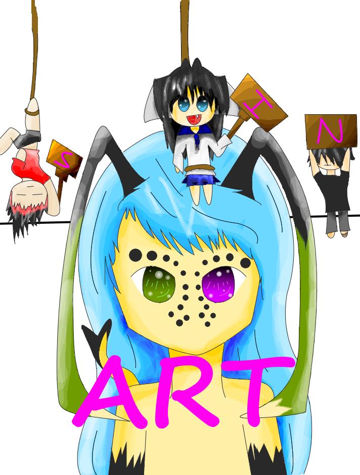SinArtist's Profile Picture