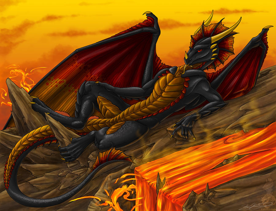 Light My Fire By YamiGriffin On DeviantArt