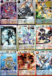 Dragon Drive TCG - 11 by YamiGriffin