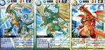 Dragon Drive TCG - 14 by YamiGriffin