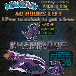 Less than 48 hours left!