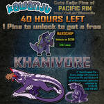Less than 48 hours left! by YamiGriffin