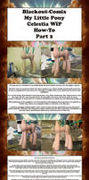 Celestia WIP How-To Tutorial Part 2 by Blackout-Comix