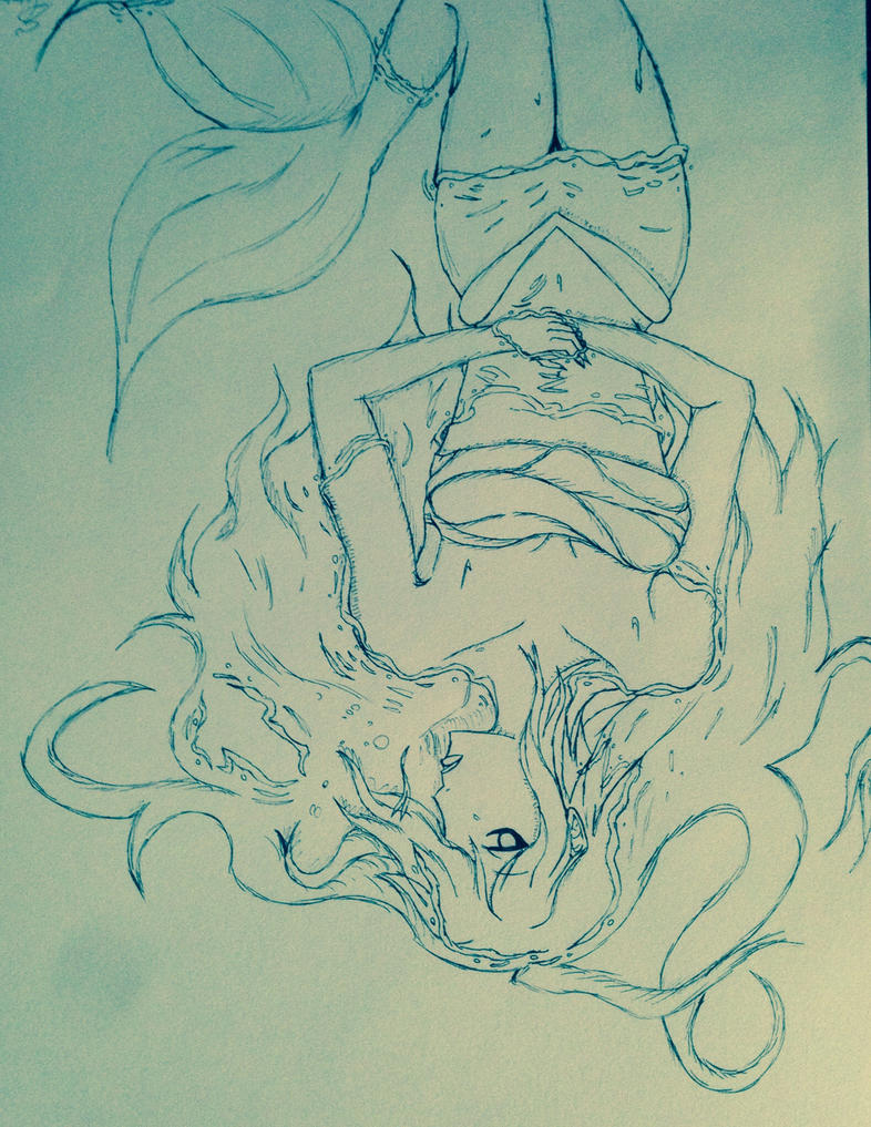 Skin Vs. Scales by Akarazu-Feline