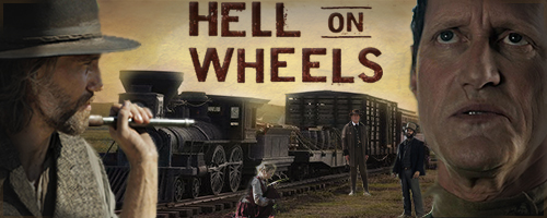 Hell on wheels wallpaper raise hell