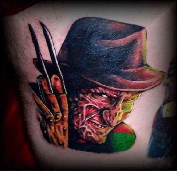 Freddy By Tattoos-by-zip On DeviantArt