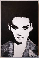 Bill Kaulitz by EmotionalWorld
