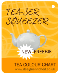 Tea-ser Squeezer Adverts by urbancreator