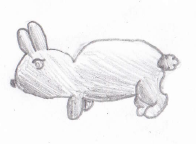 Bunny by 123buizel123