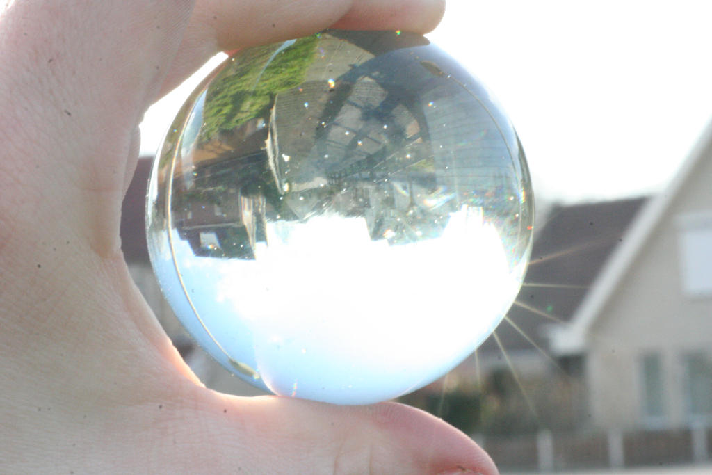 glass bulb by Rho96