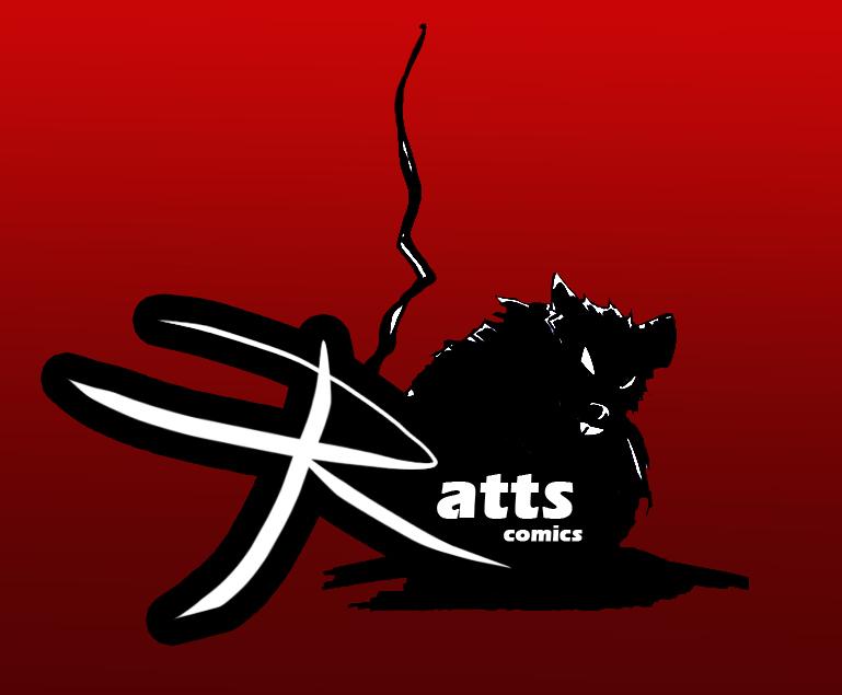 Ratts comics by Decobatta
