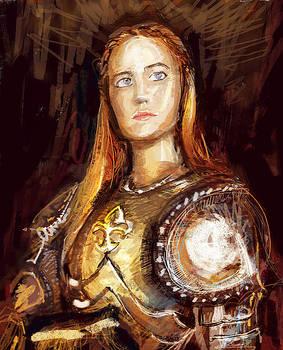 My Saint Joan Of Arc
