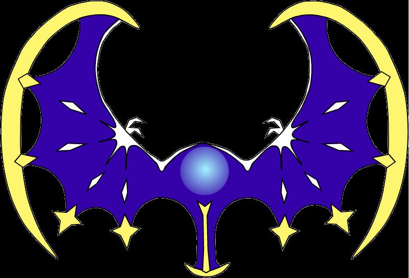 Lunala wings by Albond-Art