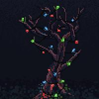 Tree by AstraAura