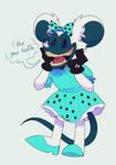 Thank you Minnie