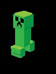 Minecraft: Creeper