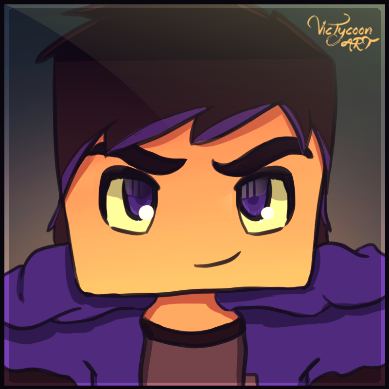 Yuri Avatar by VicTycoon
