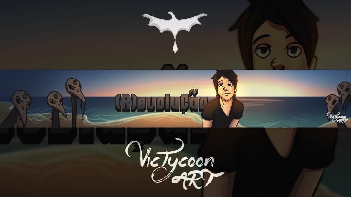 Banner Revolucao by VicTycoon