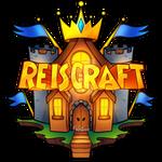 LOGO - ReisCraft (Minecraft Server)