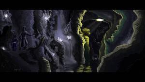 Wonders of underground