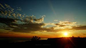 Sunset by xTernal7