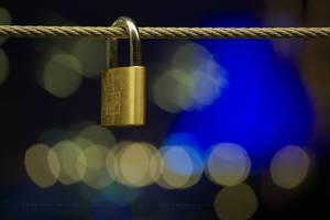 Lock by xTernal7