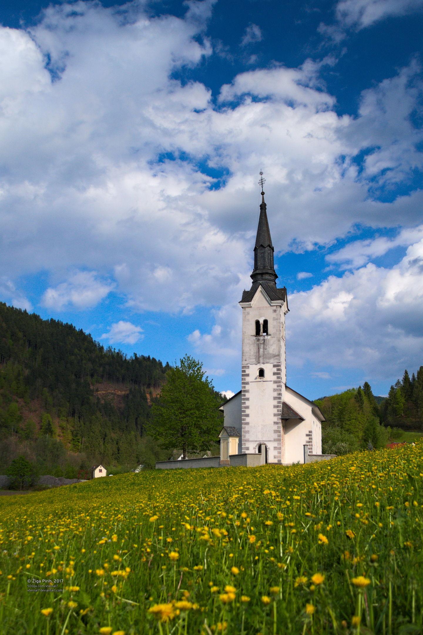 Cerkev 2