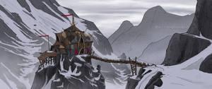Stonewatch Clan Keep