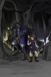Dragonborn and viddr