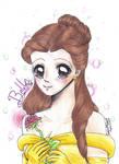Belle for Danielle