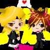 LM.C- Chibi Cuteness by KitsuneAngel