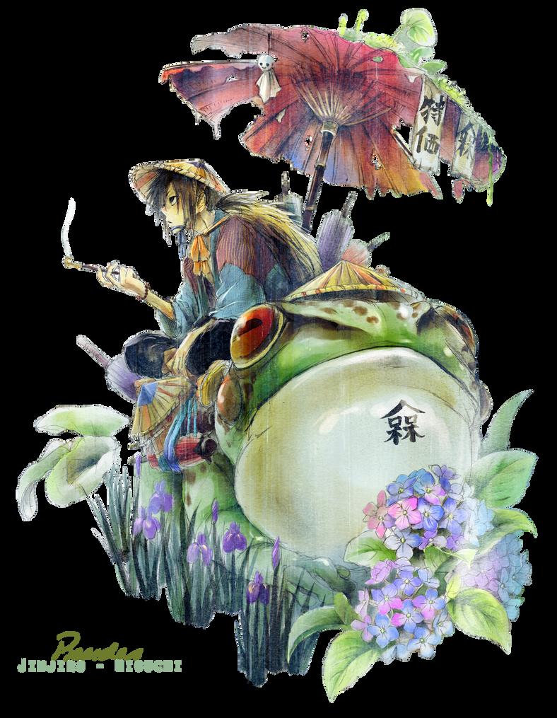 39 Renders Mangas fleuris  Umbrellajaponese_by_jinjiro_higuchi-d6be69w