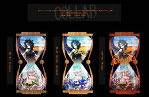 Corvus Corex - Collab by Jinjiro-Higuchi