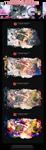 [Collab #13] ROSES - Ninako x Crayons by Jinjiro-Higuchi