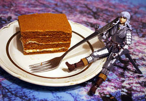 Griffith tea party - figma by g---rave