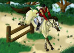 RPS Showjumping