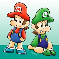 Baby Bros