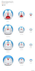 ++doraemon++ by sunxzhang