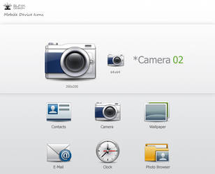 Mobile_Device_Icons_03 by sunxzhang