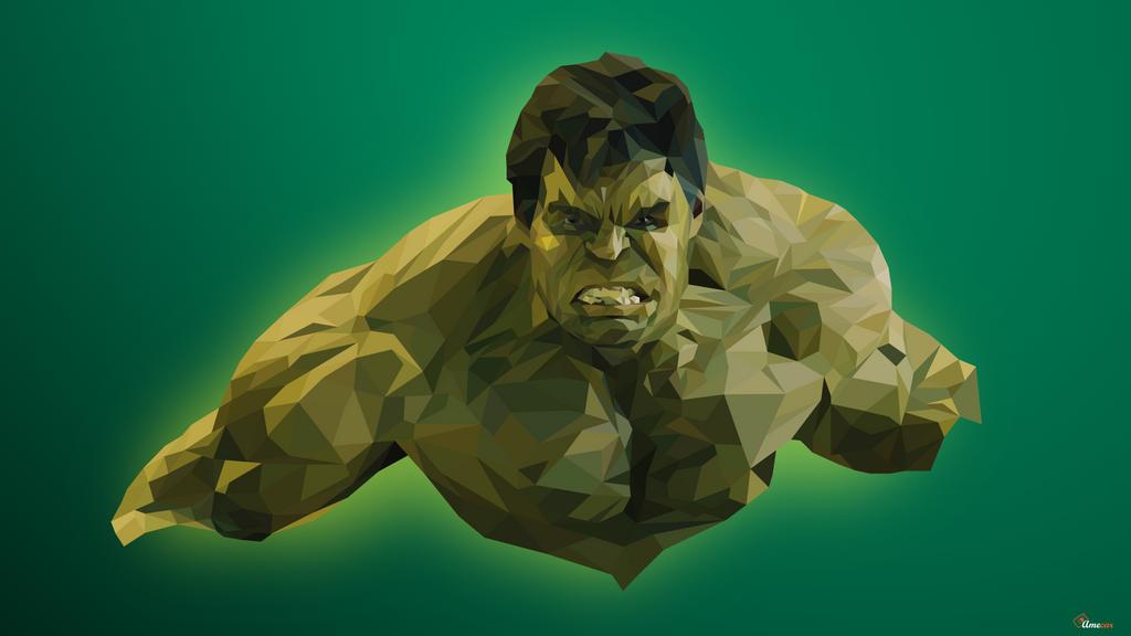 Hulk Wallpaper (1920*1080) by fahimed ...